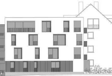 3-Zimmer-Neubauwohnung im 1. OG in sehr guter Lage in Kempten
