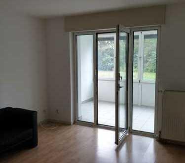 2-Zimmer-Hochparterre-Wohnung in Nippes, Köln
