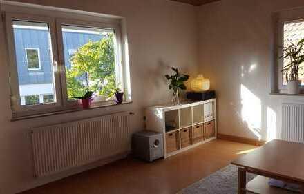 Gepflegte 5-Zimmer-Wohnung mit EBK in Ludwigsburg