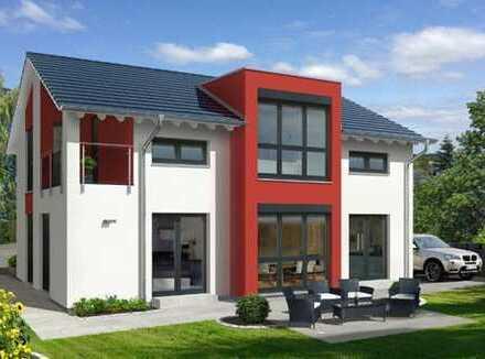 Stil, Platz, Energieeffizienz - mit allkauf zum Traumhaus