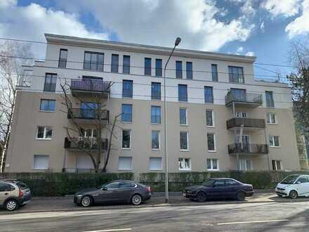 Modernes Penthouse in Frankfurt Bockenheim/Diplomatenviertel
