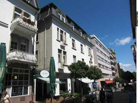 Residieren im ehemaligen Hotel Europäischer Hof - 7-Zimmer-Büro-oder Praxisfläche