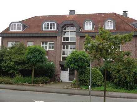 Gut Aufgeteilt mit 3 Z.- im 1 Obergeschoß mit Balkon im Herzen von Sonsbeck