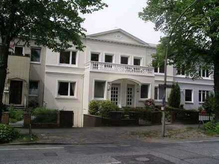 3-Zimmer-Wohnung in Barmbek-Nord von Privat