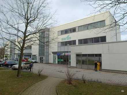 Fontane Center DD-Klotzsche * Büro im 2.Obergeschoss * 3 Räume * Aufzug