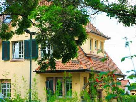 Traumhaftes 1-2 Familienhaus in Ladenburg