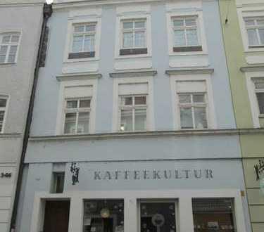 Gepflegte 3-Zimmer-Wohnung mit Balkon in Landshut