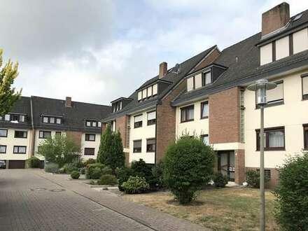 Tolle 2,5-Zimmer-Dachgeschoß-Wohnung mit viel Potenzial