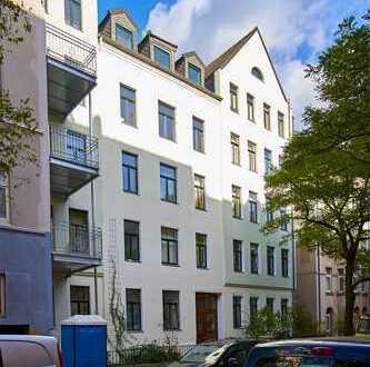 Modernisierte 1,5-Zimmer-Wohnung mit Einbauküche in Hannover
