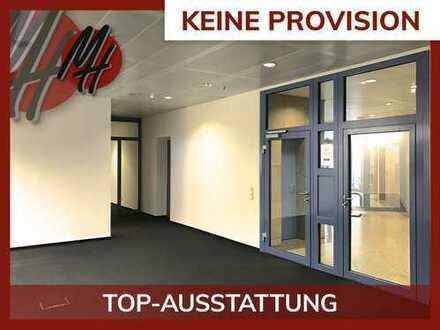 PROVISIONSFREI! Moderne Büroflächen (330 qm) zu vermieten!