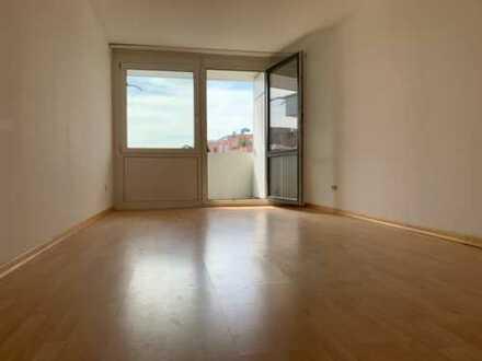 Leeres, ruhiges 1 Zimmer Appartement, Schwabing Nord / Milbertshofen