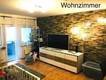 Nachmieter gesucht - Schöne 3-Zimmer-Wohnung mit Balkon in Dortmund