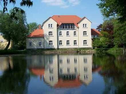 EG Wohnung (Hochparterre) in idyllischer Lage