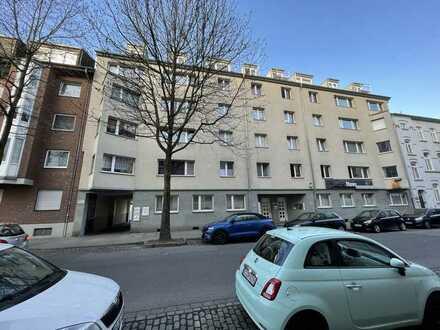 2 ZKDBWC n. Frankenberger Viertel