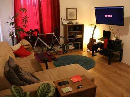 Ansprechende 2-Zimmer-Wohnung mit Einbauküche in Aachen