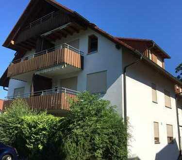 2 Zimmer Wohnung in ruhiger Wohnlage von Meersburg