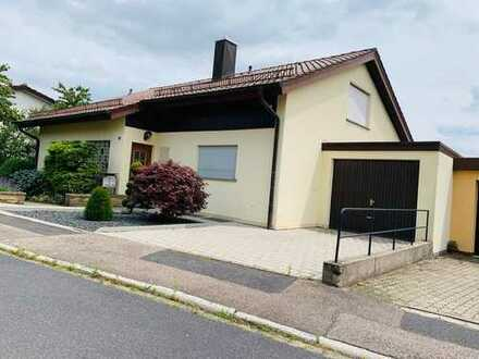Erstbezug nach Sanierung: schöne 3,5-Zimmer-Wohnung mit Terasse in Ispringen