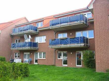 Dachgeschosswohnung mit schönem Balkon WOHNBERECHTIGUNGSSCHEIN ERFORDERLICH!!!