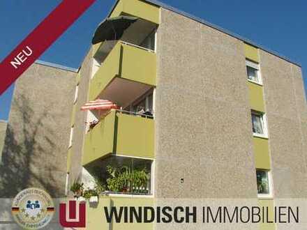 WINDISCH Immobilien - Vermietete Dreizimmer Wohnung sucht Kapitalanleger!