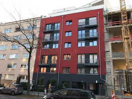 Exklusive, Neuwertige 3-Zimmer-Wohnung mit Einbauküche in Nippes