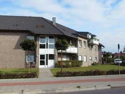 Dachgeschosswohnung in zentrumsnaher Lage von Vluyn