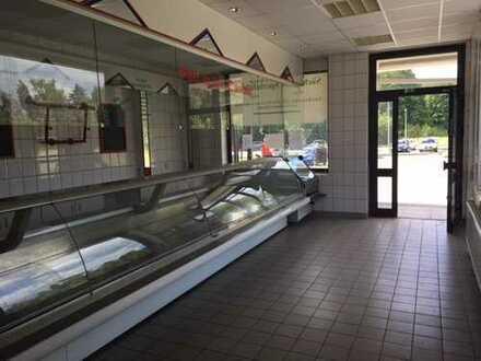 Zentral gelegene Ladenfläche zu vermieten
