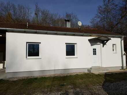 Schönes Haus mit drei Zimmern in Landsberg am Lech (Kreis), Geltendorf