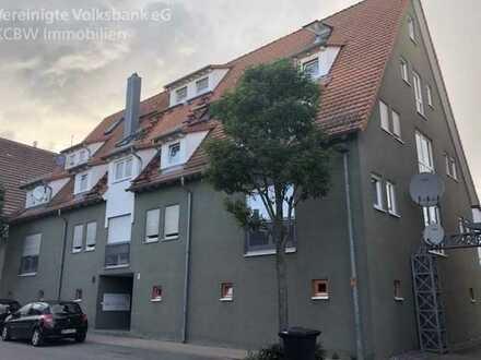 Geräumige 3,-5-Zimmer-Wohnung in Bondorf!
