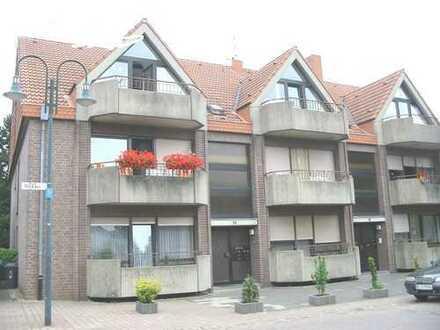 Baesweiler-Zentrum 2-Zi.-Whg. mit Balkon in ruhiger Lage