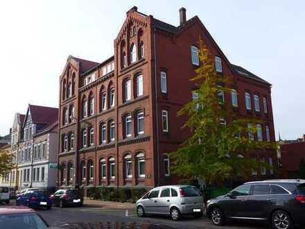 5-Zimmer Wohnung zentral gelegen in Peine