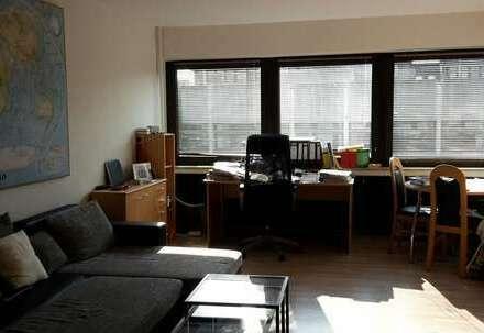 1-Zimmer-Wohnung Heiligengeiststraße / Besichtigung am Mittwoch, den 17.07. um 17:00 Uhr