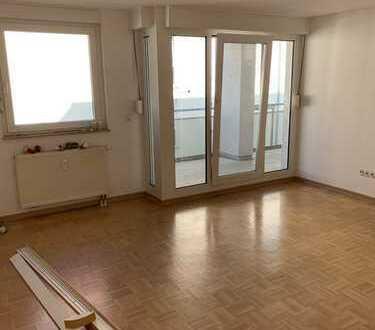 1.400 €, 89 m², 3 Zimmer