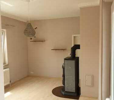 Moderne 2-Zimmer-Wohnung mit Wohnküche