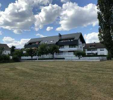 01.08.19**PROVISIONSFREI-Besondere DG Wohnung-große Terrasse-hell-offener Wohn/Ess-Bereich-Grün