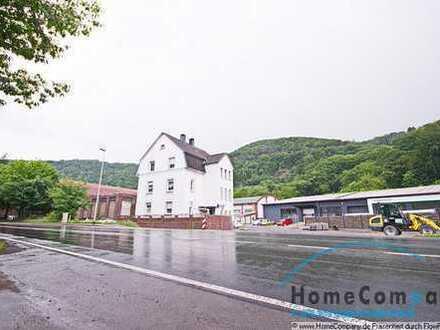 Gut vermietetes 3-Familienhaus in Hagen Süd zu verkaufen.