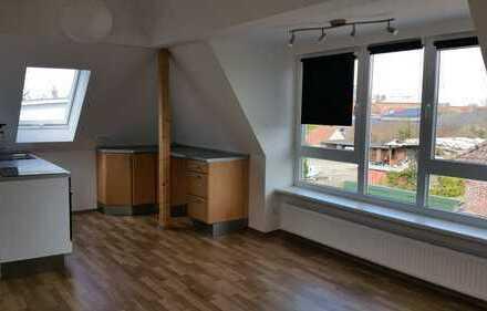 Ansprechende 3-Zimmer-Wohnung in Lingen