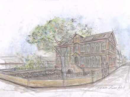 Exklusive Loft Wohnungen in historischem Schulhaus