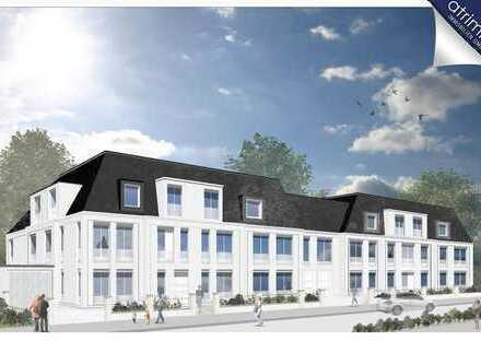Leben in Lindenthal. Ihr neues Zuhause mitten in Deckstein. Zentral - Ruhig - Exklusiv!