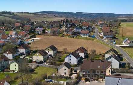 PROVISIONSFREI f.d.K: Gelegenheit: Großzügiges Grundstück in 95502 Himmelkron