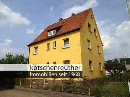 3-Familenhaus in guter Strullendorfer Lage