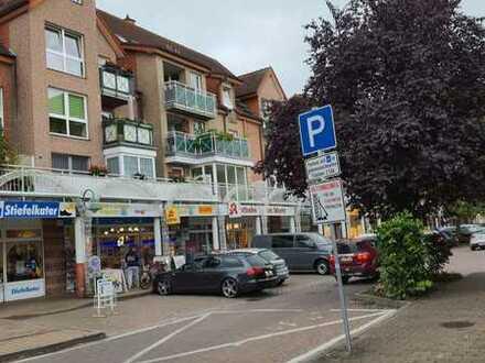 # Attraktive 2 Raum-Maisonette-Wohnung im Speckgürtel von Berlin #