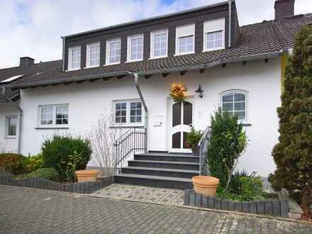 Geschmackvolle Wohnung in ruhiger Wohnlage