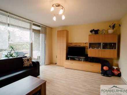 Moderne und vollständig renovierte Wohnung in schöner Lage von Koblenz Karthause