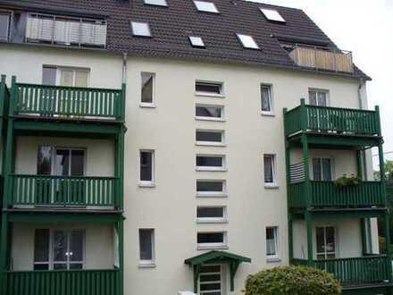 Kleine 3 Raum Wohnung sucht freundliche Mieter
