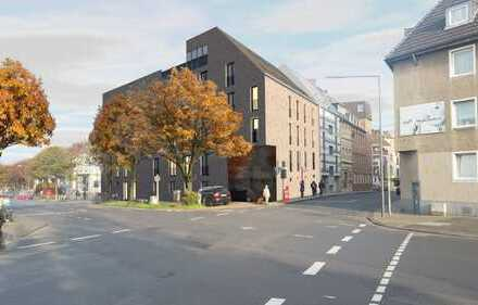 PROVISIONSFREI!!!!!!!! Exklusive Eigentumswohnung in Köln Bayenthal zu verkaufen ab sofort.