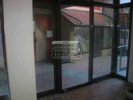 Büro-/Praxisfläche im Erdgeschoss mit 120 m² in 71522 Backnang (Fußgängerzone 1B-Lage)