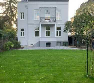 Top modernisierter Altbau in Bad Godesberg-Rüngsdorf