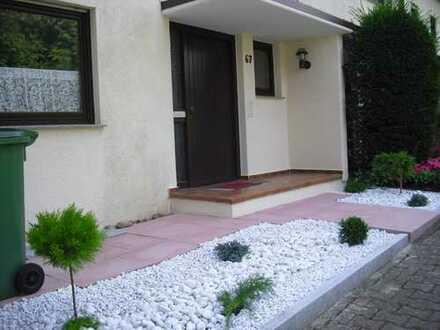 Schönes, ruhiges Reihenmittelhaus in Ortsrandlage in Ditzingen
