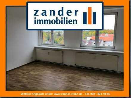 Neu saniertes Büro im Ärztehaus! Gut gelegen in Zehlendorf