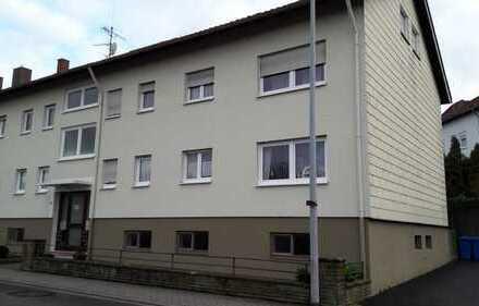 Schöne Dachgeschosswohnung am Fasanerieberg